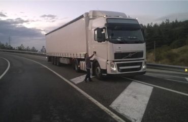 7 Metades Transportes