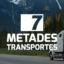 7 Metades Transportes Lda